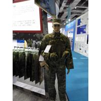Wholesale camouflage aramid fire retardant fabric from china suppliers