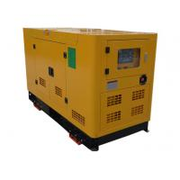 China Durable Diesel Power Generator Backup Generator with AMF Function Water Cooled 60KW on sale