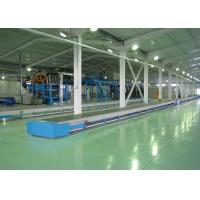 Buy cheap Foaming Preassembly Line For Refrigerator Assembly Line Automatical from Wholesalers
