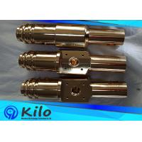 China High Precision Aluminum Parts Cnc Machining Service Polished Turn Components for sale
