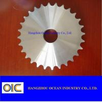 Wholesale Agricultural roller chain sprocket industrial sprocket Standard / non-standard from china suppliers