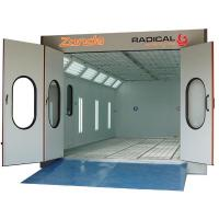 Wholesale automotive spray booth from china suppliers