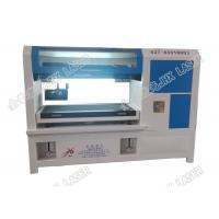 Buy cheap Garment Fabric Galvo Laser Cutting Machine , High Power Co2 Laser Engraving from wholesalers