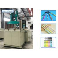 Tooth Brush Multi Color Injection Molding Machine / Two Color Injection Molding Machine for sale