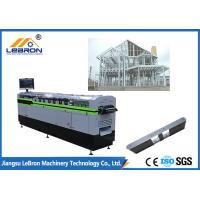 China Motion Control Steel Framing Equipment Gear Transmission System Drive Type on sale