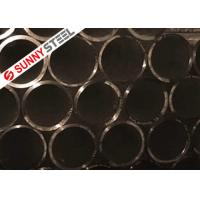 China ASTM A213 T17 Seamless alloy tube on sale