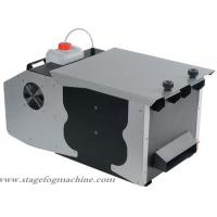Wholesale Professional  High Output 3000w Terra Fog Machine Smoke Machine For Wedding Party  X-019 from china suppliers