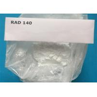 Wholesale 99% SARM Steroids Powder  Rad140 For Bodybuilding CAS 1182367-47-0 from china suppliers