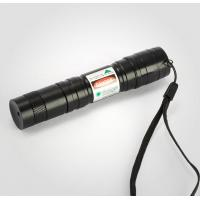 Wholesale 532nm 50mw CW rechargable green laser pointer flashlight from china suppliers