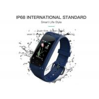 Wholesale Waterproof Sport Wristband Watch , IP68 Bracelet Digital Wrist Watch Phones Android from china suppliers
