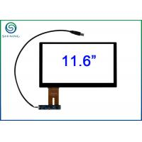 """Wholesale ILI2302 USB Controller Capacitive Touchscreen Panel For 11.6"""" Tablets, Consoles, Testing Machines from china suppliers"""