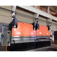 China Mechanical Hydraulic CNC Tandem 200 Ton Press Brake Machinery for industrial 3200mm on sale