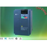 Wholesale Variable Frequency VSD Variable Speed Drive , 7.5Kw 380V Single Phase AC Motor Drive from china suppliers