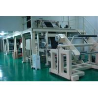 Wholesale High efficiency PE Protective Film Coating Machine with EPC corrector 10 - 150 m / min from china suppliers