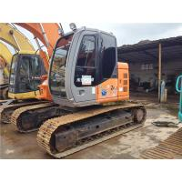 Wholesale Used HITACHI ZX135US Excavator from china suppliers