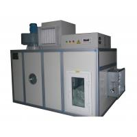 Wholesale Compact Industrial Desiccant Air Dryer with Rotor Dehumidifying for Dry Air from china suppliers