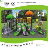 Wholesale Castles Series Outdoor Indoor Playground Amusement Park Equipment (KQ10033A) from china suppliers