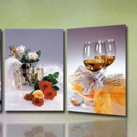 Wholesale wholesale custom design flip effect printed animal 3d lenticular sheet-3d lenticular picture 3D flip printing christmas from china suppliers