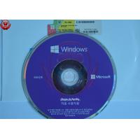 Wholesale Microsoft DVD Windows 10 Installation Product Key COA OEM Key from china suppliers