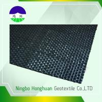 Buy cheap 140kN/98kN PP Split Film Woven Geotextile for Road construction 640G from wholesalers