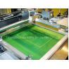 Screen Printing Fabric Mesh printing material serigrafia polyester 43t-80u-110mesh-260cm screen printing mesh for sale