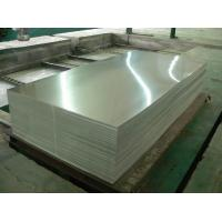 Buy cheap 0.3mm - 1.0 mm Waterproof Roofing Thin Aluminium Sheet 6063 6082 6A02 8079 7475 from wholesalers