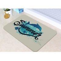 Wholesale Non Slip Durable Wear-Resisting Fast Dry Diatomite Non Slip Bath Area Mat from china suppliers