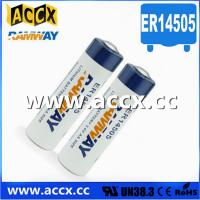 Wholesale aa battery 14500 2700mAh from china suppliers