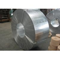 Wholesale Z10 - Z27 Zinc coating 400mm Hot Dipped Galvanized Steel Strip / Strips (carbon steel) from china suppliers