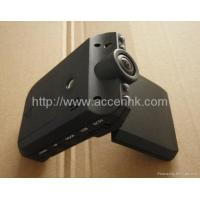 """Wholesale HD 720P Car DVR Camera with 2.5"""" LCD Screen & 4pcs IR LED Day and Night Vision from china suppliers"""