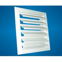 Quality ZS-SK double deflection adjustable air grille for sale