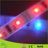 Cold White 5500k / 6500k LED Ribbon Tape Light For Trucks , UL / EC / RoHS for sale