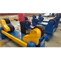 Wholesale Manual Welding Rotator Travel Bogie , Schneider Electric Control Units from china suppliers