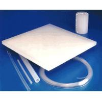 Wholesale Non-Stick PFA Plastic Sheet Food Processing , Teflon Pressing Sheet from china suppliers