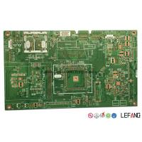Quality Double - Sided Pcb Circuit Board 1.6mm Two Layer For Electronics Computer for sale