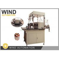 China Outside Stator Flyer Winding Machine External Rotor Fan Motor Inverter Generator Motor on sale