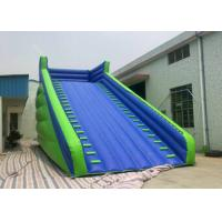 Wholesale Customized Outdoor Inflatable Toys Zorb Ball Ramp For Sports Game from china suppliers