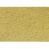 Natural Color Stone Water Based Stucco Paint Exterior / Interior Wall Decoration for sale