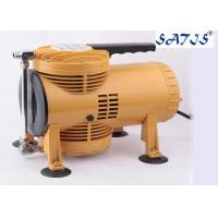 Wholesale Oil Free Industrial , Membrane Inflation Air Supply Portable Mini Pump Mini Compressor from china suppliers