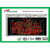 Wholesale PCB Engineering Services Design Schematic Capture Layout from china suppliers