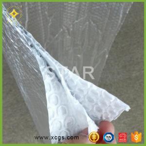 China aluminium foil roof insulation/aluminium foil bubble insulation on sale