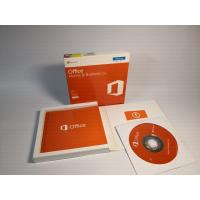 Wholesale Microsoft Office Home Business 2016 Retail Box , Support 1 User License Key Office 2016 from china suppliers