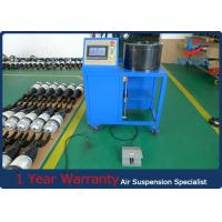 Quality Air Suspension Hydraulic Hose Crimping Machine For BMW  Mercedes Benz for sale