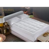Wholesale Waterproof Hotel Quality Mattress Protector / Hospital Bamboo Reusable Nursing Pads from china suppliers