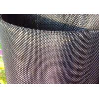 Wholesale Inconel 625 Alloy Mesh Mechanical Properties For Air Compressor Filter from china suppliers