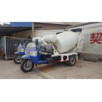 Wholesale Wide use 1.5 m³, 2 m³, 3m³ Small Concrete Mixer Truck with factory price from china suppliers