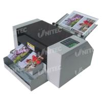 Wholesale Electric Business Card Slitter , AC220V 50Hz Automatic Business Card Cutter from china suppliers