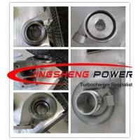 Wholesale 4LE Spare Parts  Turbocharger Compressor Housing , Turbo Turbine Housing from china suppliers