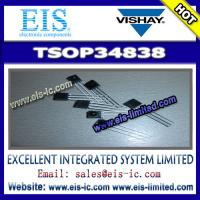 Wholesale TSOP34838 - VISHAY - IR Receiver Modules for Remote Control Systems - sales009@eis-ic.com from china suppliers