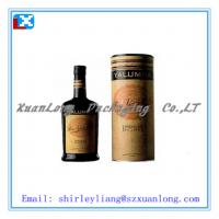Wholesale High Quality paper wine tubes from china suppliers